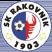 SK Rakovník Logo