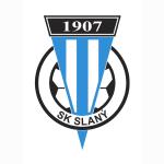 SK Slaný Badge