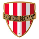 Card Stats for SK Sokol Brozany