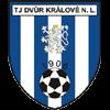 TJ Dvůr Králové nad Labem Badge