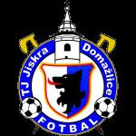 Jiskra Domažlice Logo