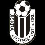 TJ Jiskra Ústí nad Orlicí logo