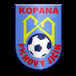 TJ Nový Jičín Badge