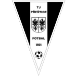 TJ Přeštice Badge