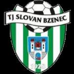 TJ Slovan Bzenec Badge