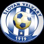 TJ Slovan Velvary logo