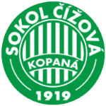 TJ Sokol Čížová Badge