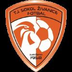 TJ Sokol Živanice logo