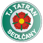 TJ Tatran Sedlčany Badge