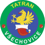 TJ Tatran Všechovice Badge