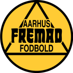 Card Stats for Aarhus Fremad