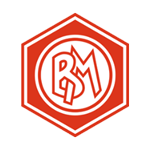 BK Marienlyst Badge