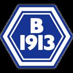 Boldklubben 1913 Badge