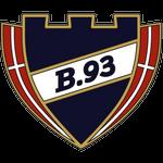 Boldklubben af 1893 Women Badge