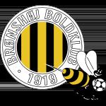 Bronshoj BK logo