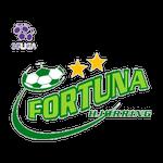 DBK Fortuna Hjørring II Badge