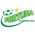 Corner Stats for DBK Fortuna Hjørring