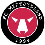 FC Midtjylland Reserve Badge