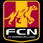 FC Nordsjælland Under 19 Badge