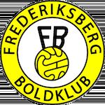 Frederiksberg Boldklub Women Badge