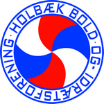 Holbaek Bold Idraetsforening Badge