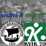 Hviding IF / KVIK 70