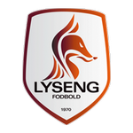 IF Lyseng Women Badge