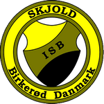 IF Skjold Birkerød Badge