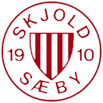IF Skjold Sæby Badge