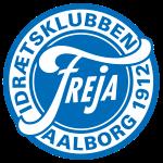 IK Aalborg Freja Women Badge