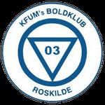KFUM BK Roskilde - 2 Division Group 2 Stats