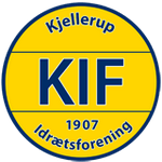 Kjellerup IF Badge