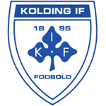 Kolding IF - 1st Division Stats