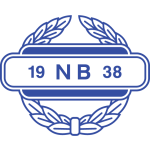 Næsby Boldklub Women Badge