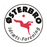Østerbro IF Badge