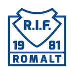 Romalt IF Badge