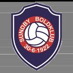 Sundby BK Badge