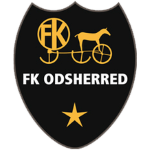 TFC Odsherred Badge
