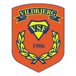 Vildbjerg SF Women Badge