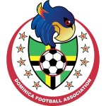 Dominica National Team Badge