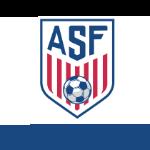 Atlético de SF Logo