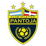 Club Atlético Pantoja logo