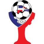 Dominican Republic National Team Badge