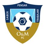 Universidad Organización y Métodos Badge