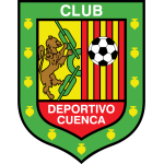 CD Cuenca - Primera Categoría Serie A Stats