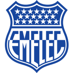 Card Stats for CS Emelec