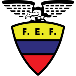 Ecuador National Team Badge