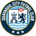 Guayaquil City FC Badge