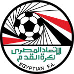 Egypt National Team Badge