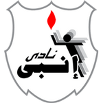 ENPPI Club Badge